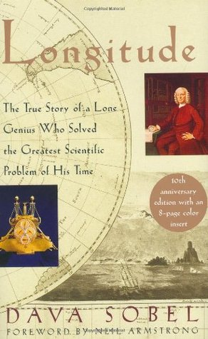 John Harrison and the Problem of Longitude